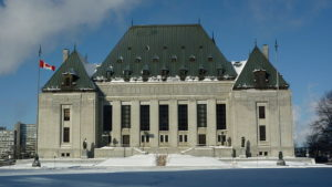 Supreme Court of Canada - Assisted Suicide